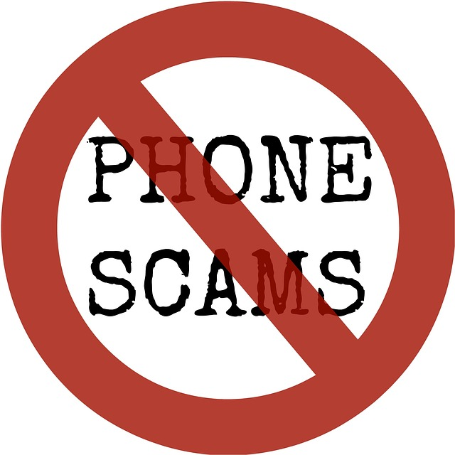 New Social Security Phone Scam